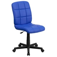 Desk Chair Blue Sling Back Chairs Aqua Wayfair Quickview