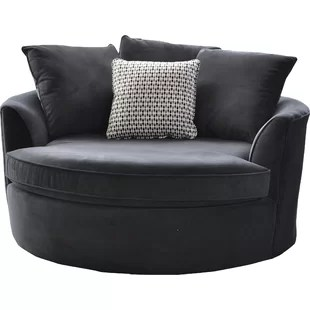 Oversized Accent Chairs Youll Love  Wayfair