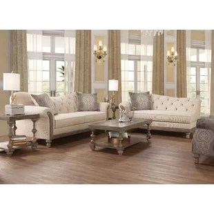 living room furnishings blanket storage ideas sets you ll love wayfair ca trivette configurable set