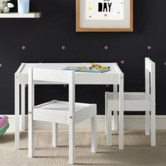 White Toddler Table And Chairs Best Office Chair For Bad Lower Back Kids Sets You Ll Love Wayfair Quickview