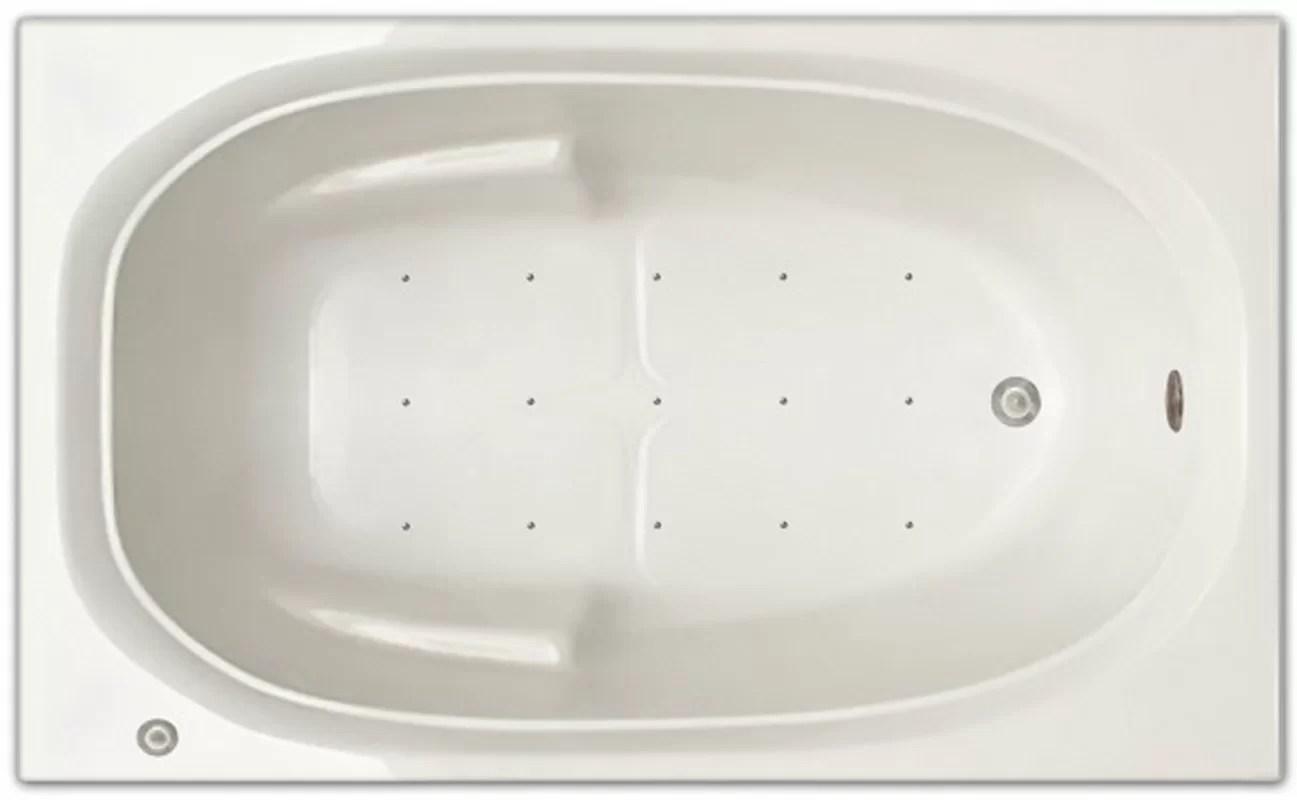 Bathtub 60 X 36 36 Bathtub X Freestanding Soaking Bathtub Bathtub 60 X 36 Kohler Cadet 60x42