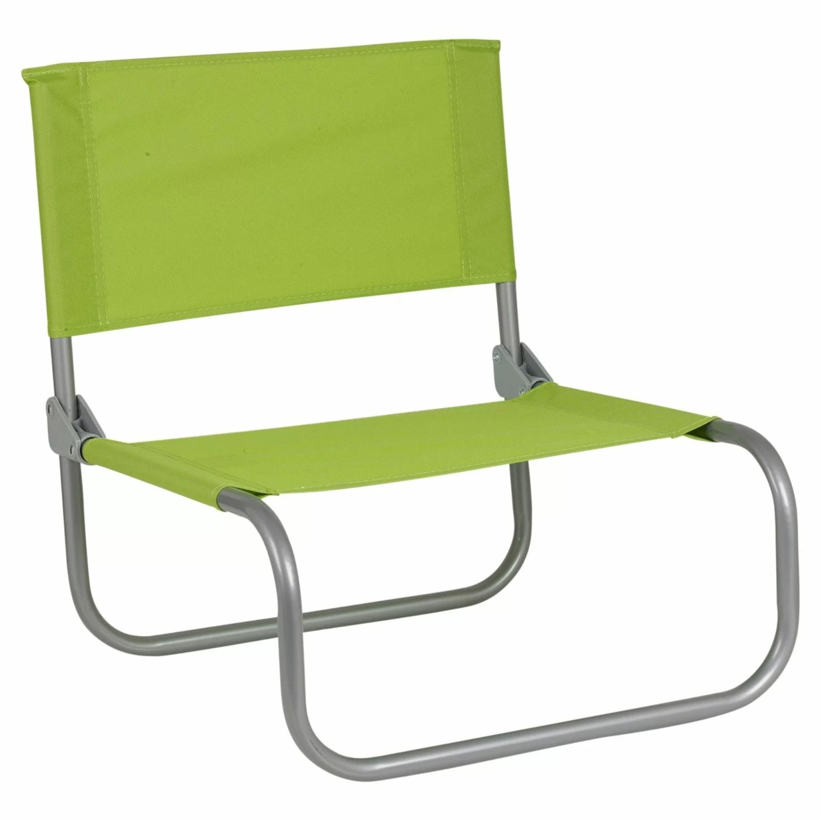 Low Folding Beach Chair Lily Low Folding Beach Chair