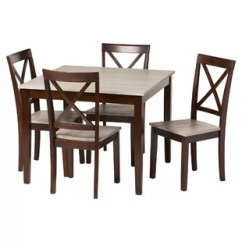 Kitchen Table And Chair Adjustable High Dining Room Sets You Ll Love Quickview