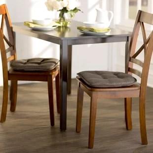 small round chair office repair cushions wayfair quickview