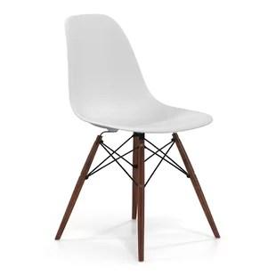 modern metal chairs garage rolling dining allmodern quickview