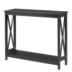 Sofa Console Tables Wood Chicago Rooms To Go Review And Entryway Joss Main Quickview