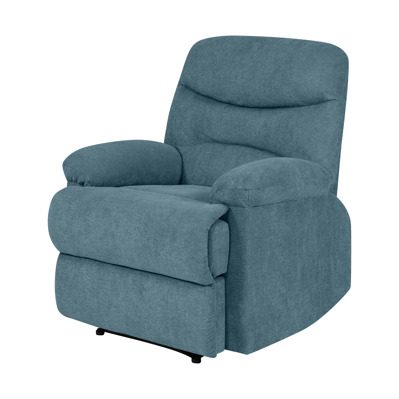 wall hugger recliner chair how to clean a bean bag winston porter donohue manual wayfair