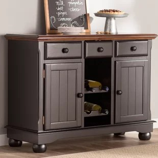 kitchen server ikea tables and chairs wayfair quickview