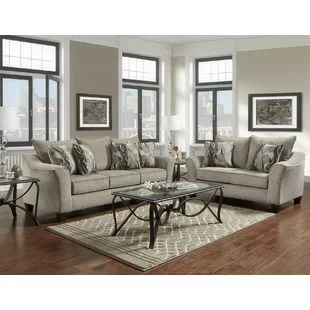 2 piece living room furniture how to decorate a short narrow sets you ll love wayfair hartsock set
