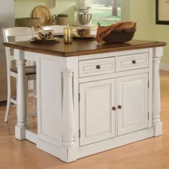 Kitchen Island Sets Marshalls Islands With Seating You Ll Love Wayfair Giulia Set