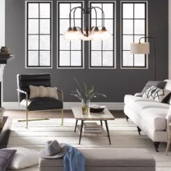 Living Rooms Design Room Bed Ideas Wayfair Modern Rustic