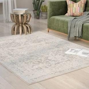neutral rugs for living room shelving unit ideas farmhouse birch lane hillsby light gray beige area rug