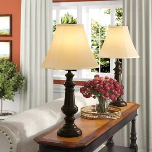 lamps for living room good colors walls table you ll love wayfair quickview