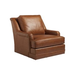 Swivel Club Chair Zero Gravity Cord Replacement Accent Chairs Perigold Los Altos