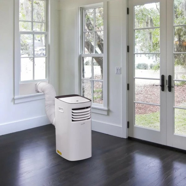 Ivation 10 000 Btu Energy Star Portable Air Conditioner With Remote