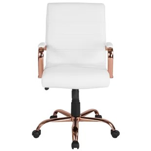 desk chairs white folding for sale wholesale office you ll love wayfair petrillo task chair