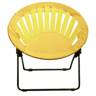 adult saucer chair glider adirondack plans wayfair quickview