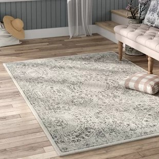 grey rug living room rooms to go sectionals silver rugs you ll love wayfair ca london area