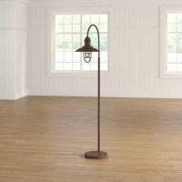Laurel Foundry Modern Farmhouse Evergreen Caged Bell 63 ...