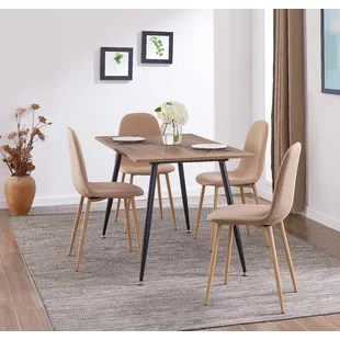 wrought iron dining chairs wedding bows for indoor set wayfair quickview