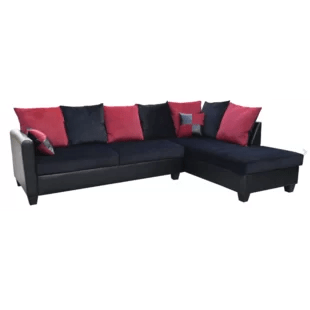 loose pillow back sofa replacement pillows bed under 10000 sectional wayfair freeport