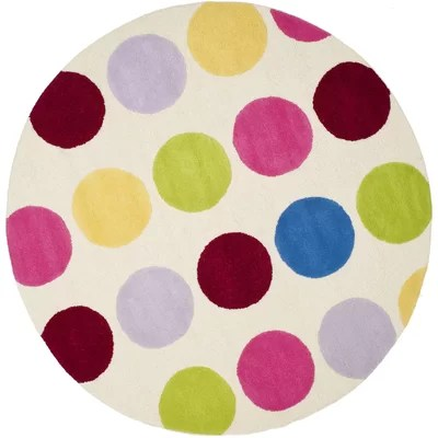 Round Kids Rugs Youll Love Wayfair