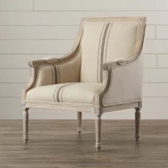 Bedroom Chair With Skirt Poang Ikea Farmhouse Accent Chairs Birch Lane Lyster Armchair