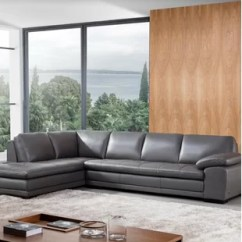 Dark Gray Leather Living Room Furniture Decor Pinterest Sectional Wayfair Search Results For