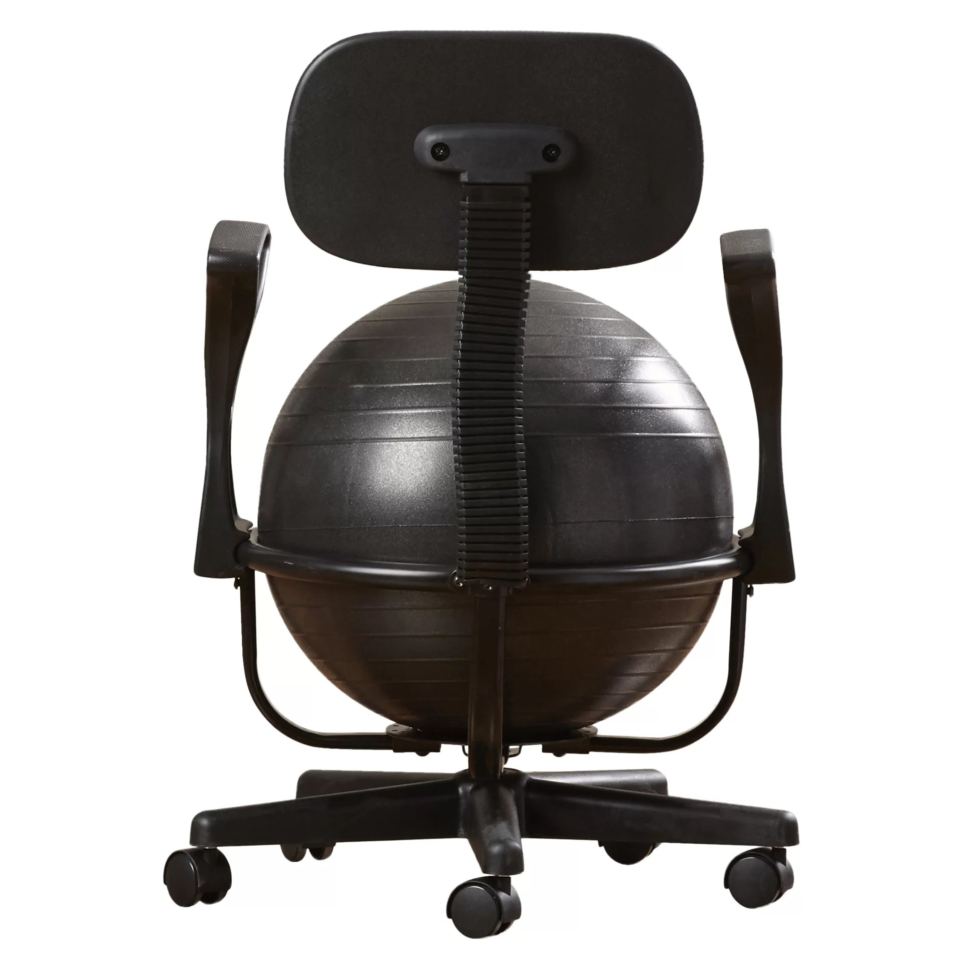 yoga ball chair reviews cushions for dining chairs nz symple stuff exercise and wayfair