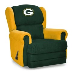 Green Bay Packers Chair Covers For Hire In Cape Town Recliner Wayfair Quickview