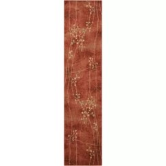 Red Kitchen Rugs Cabinets Financing You Ll Love Wayfair Alderbrook Crimson Area Rug By Barrel Studio