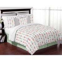 Sweet Jojo Designs Mod Arrow Comforter Set & Reviews | Wayfair