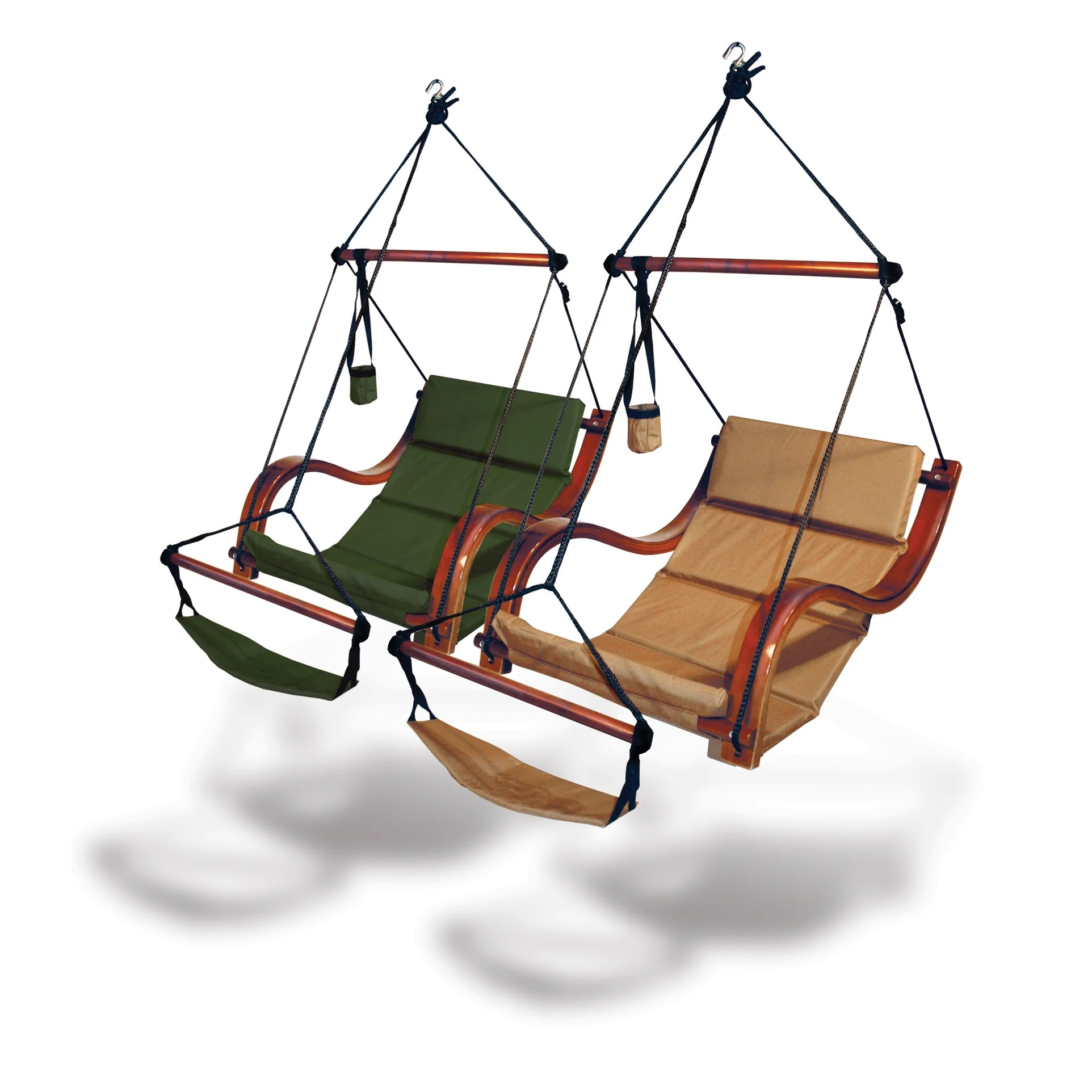 hammock chair reviews shabby chic rocking hammaka nami polyester and wayfair