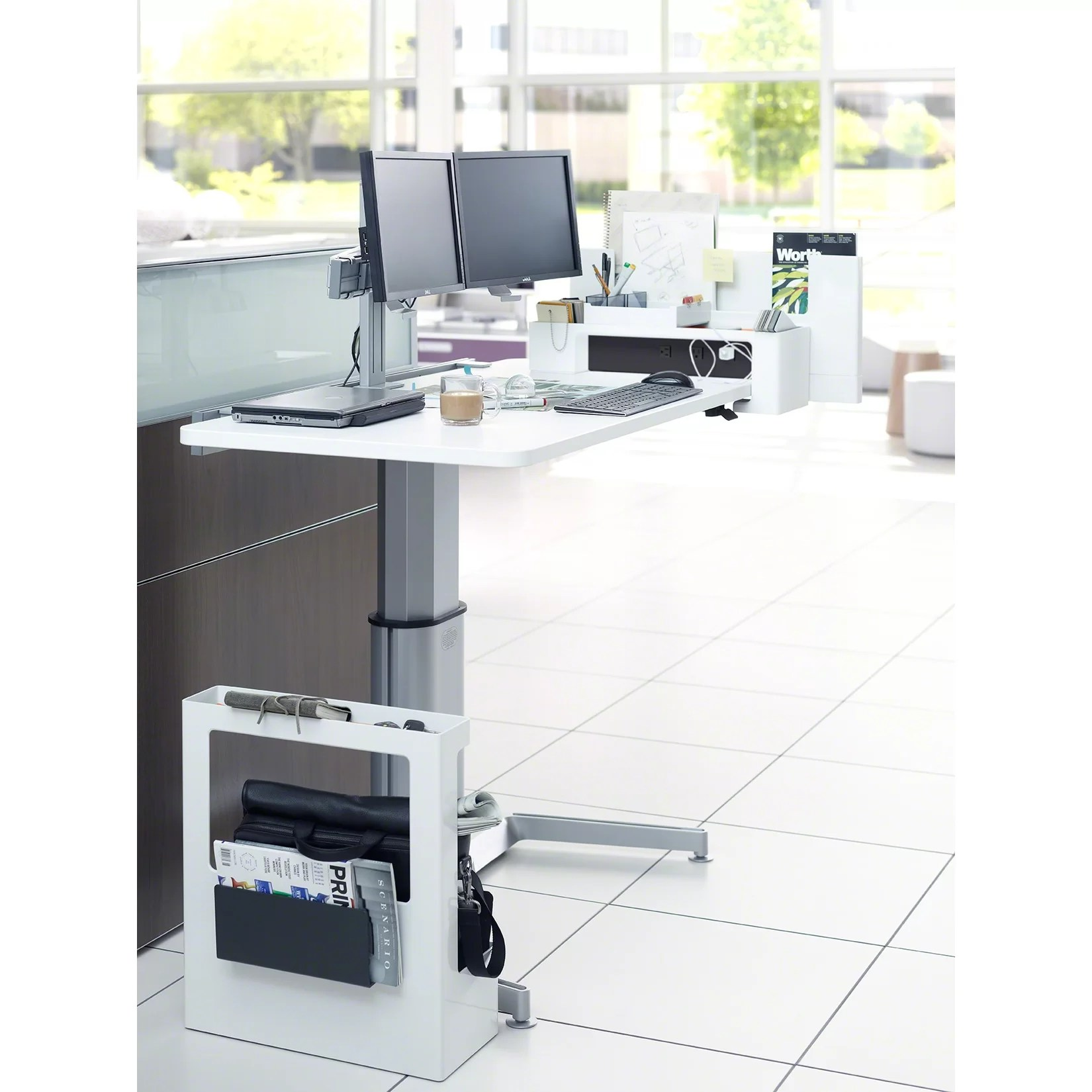 Airtouch Standing Desk  Reviews  AllModern