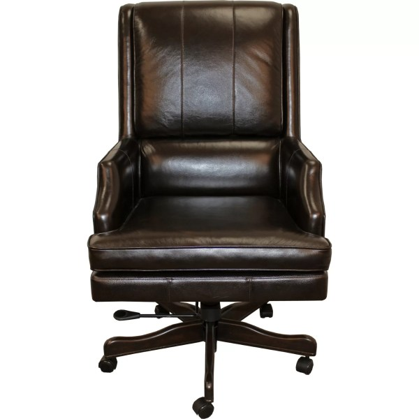 executive leather office chairs Parker House Leather Executive Chair & Reviews | Wayfair