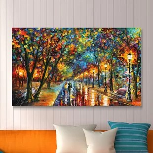 canvas prints paintings you