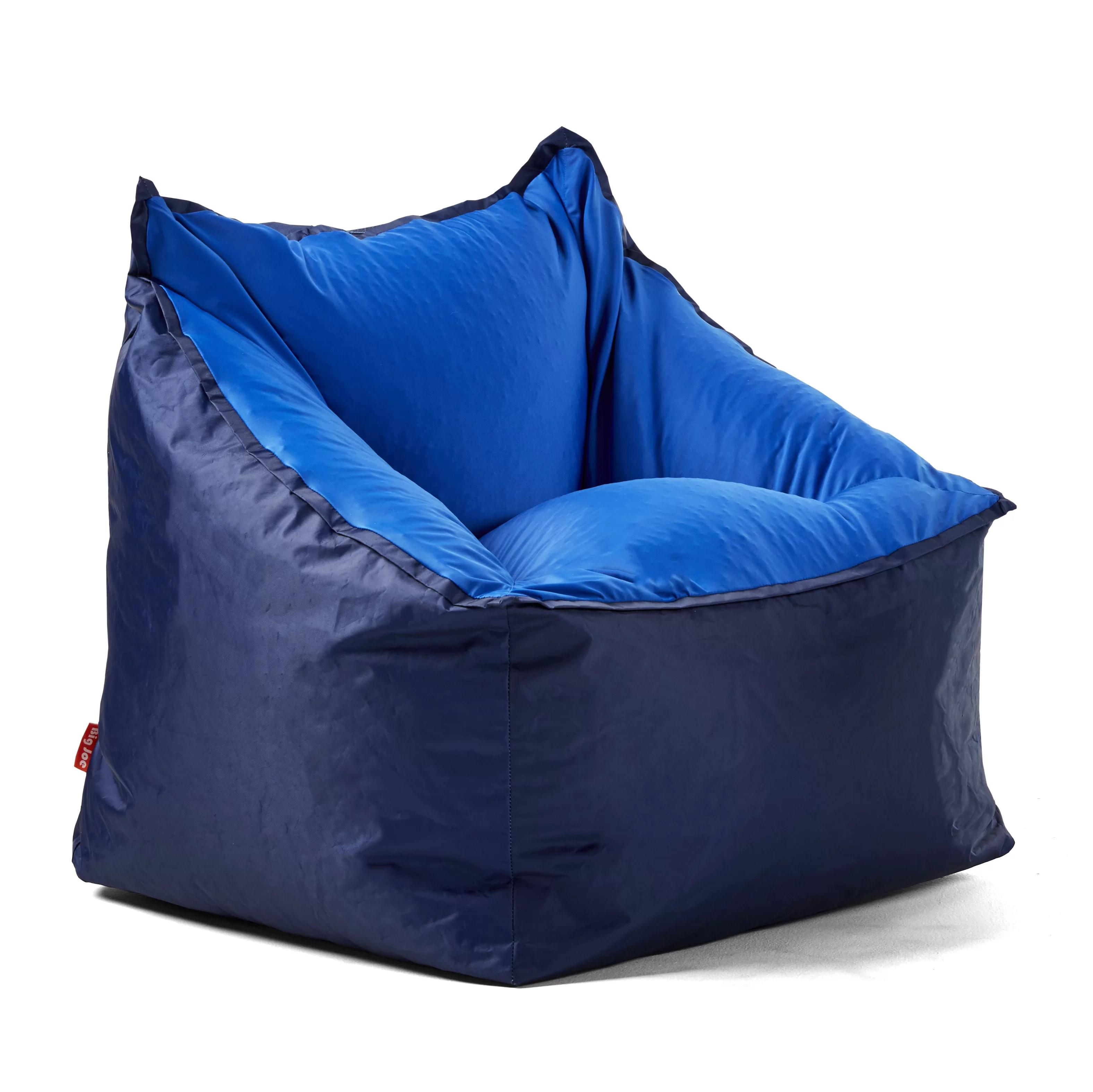big joe bean bag chair tables and chairs for restaurants comfort research slalom reviews wayfair