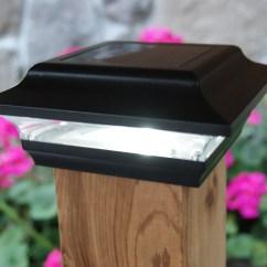 Bronze Kitchen Appliances Paper Towel Holder Classy Caps Imperial 1-light Fence Post Cap & Reviews ...