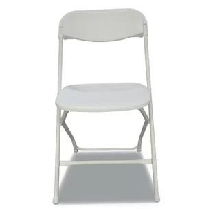 plastic resin chairs natural chiavari folding wayfair economy chair