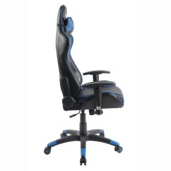 Office Gaming Chair Upholstered Swivel Chairs For Living Room Techni Sport Pc And Reviews Wayfair