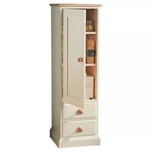 Slim Pantry Cabinet Wayfair Co Uk