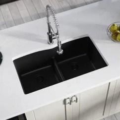 Black Kitchen Sinks Interior Design You Ll Love Wayfair Ca