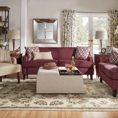 Home Furniture Living Room Sets Light Wayfair Ca Rhinebeck Configurable Set