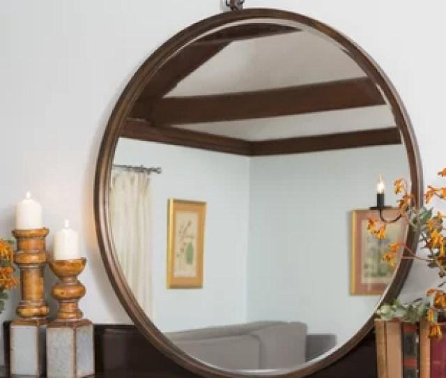 Minerva Accent Mirror