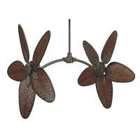 Bamboo Ceiling Fan | Review Home Co