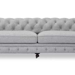 Sofa Classic How To Decorate A Table Kardiel Modern Chesterfield Reviews Wayfair