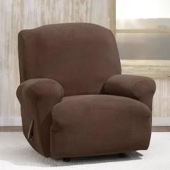 Slipcover Recliner Sofa Wayfair Sleeper Slipcovers You Ll Love Quickview