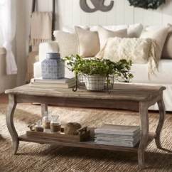 Small Living Room Coffee Table Ashley Furniture Tables Joss Main Francoise