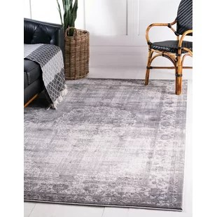 gray silver rugs you