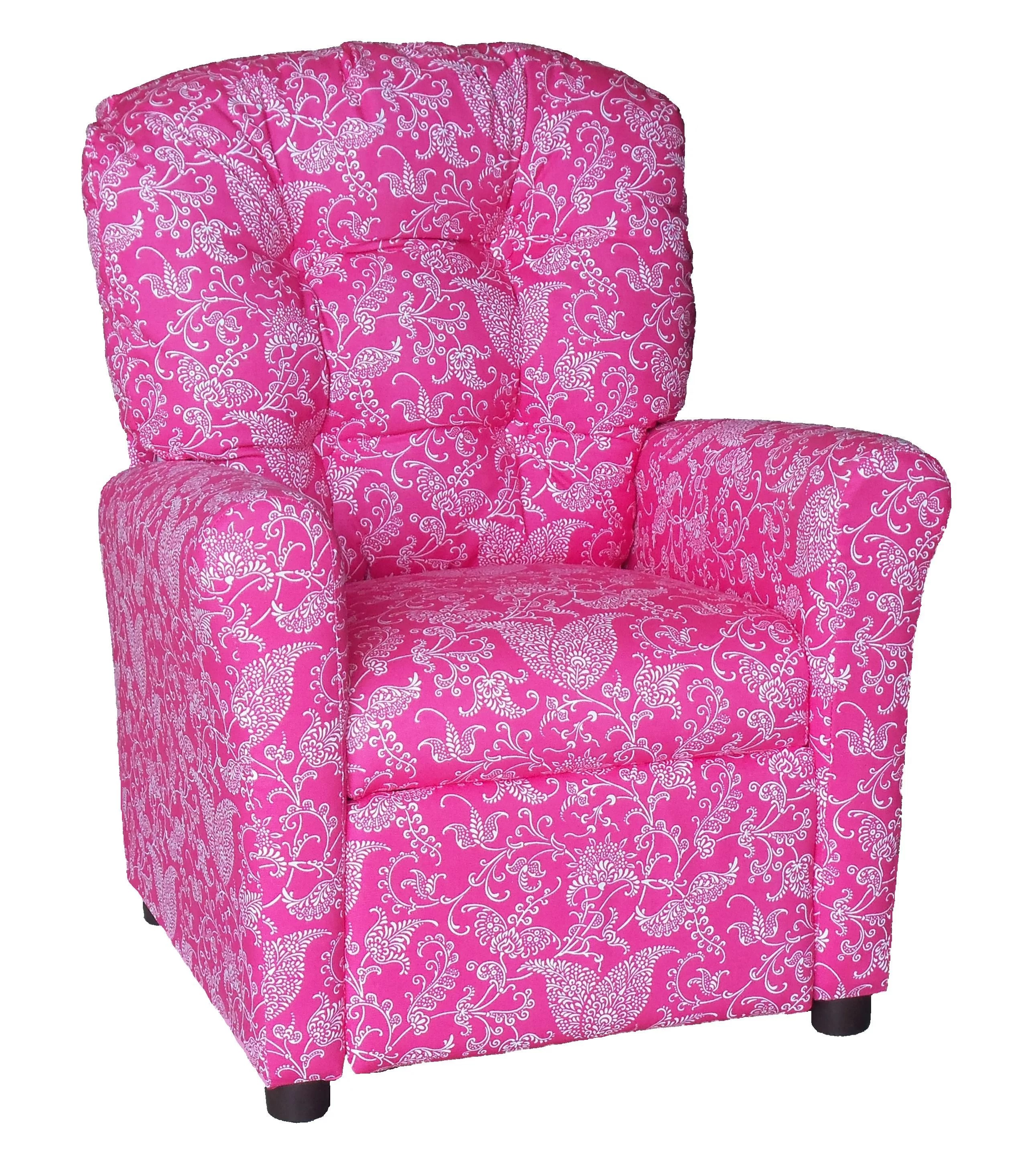 Paisley Chair Core Small Paisley Kids Chair